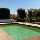 Eau verte piscine : comment rattraper sa piscine ?