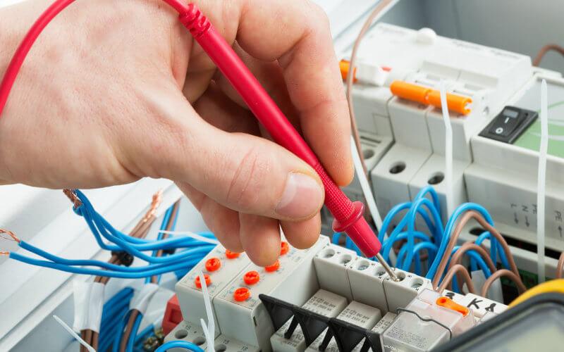 paramètres conformité installation électrique