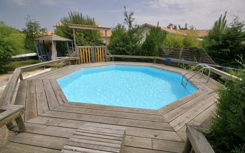 paramètres prix pose liner armé pour piscine