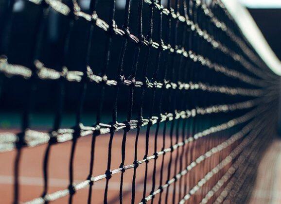 Prix de construction d'un court de tennis
