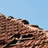 Prix d'une réparation de toiture