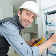 Électricien pas cher : trouver un électricien au meilleur prix
