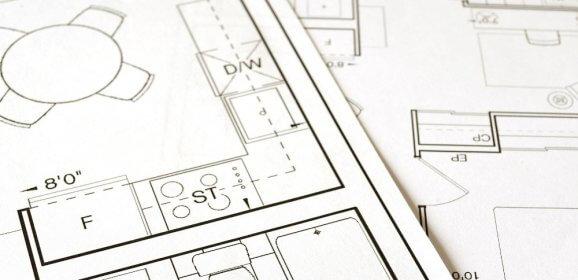Prix pour réaliser des plans de maison