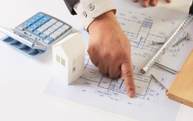 faire réaliser plans de maison par un professionnel