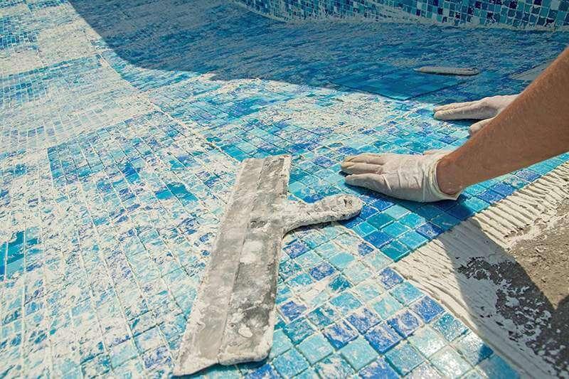 prix peinture piscine