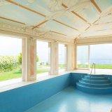 Peinture piscine : prix au m2 pour peindre sa piscine
