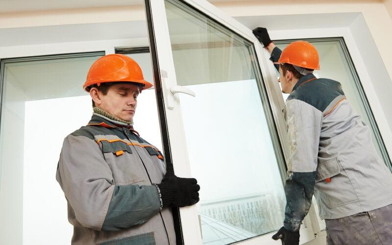 paramètres remplacement fenêtre