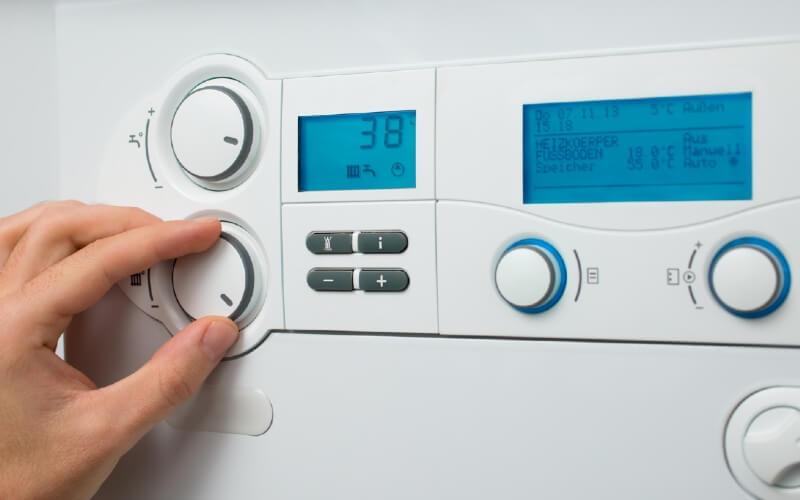 paramètres estimation dépenses chauffage électrique
