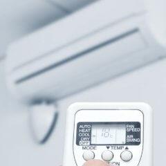 Recharger une climatisation de maison : quand et comment ?