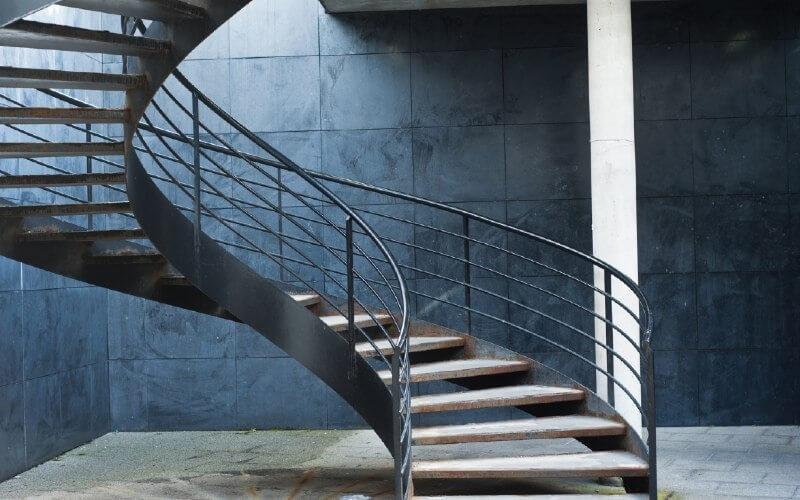 paramètres prix pose escalier