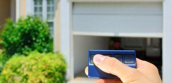 Prix d'une motorisation de porte de garage