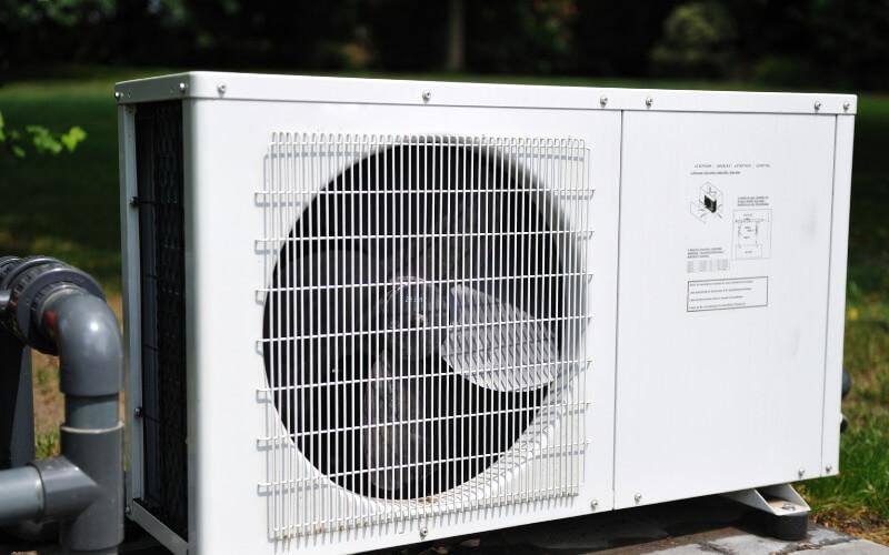 paramètres coût pompe à chaleur aérothermie