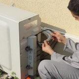 Prix d'une pompe à chaleur aérothermie