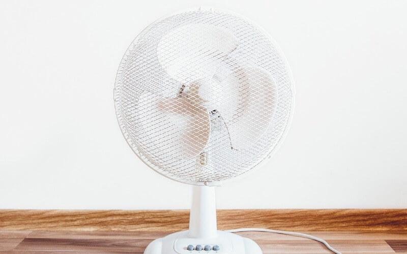 paramètres de choix d'un ventilateur d'été