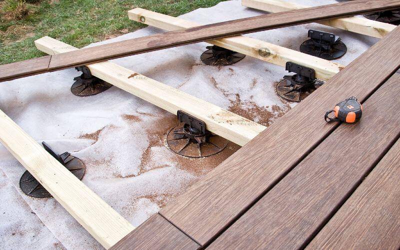 facteurs de choix du bois de terrasse