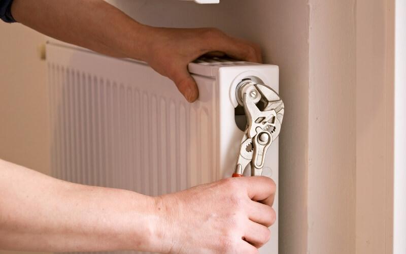 Réaliser soi-même la purge de ses radiateurs