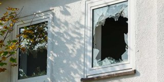 changer vitre cassée soi-même