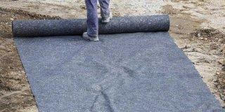 grammage geotextile