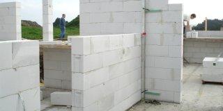 Prix beton cellulaire m2