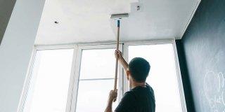 choisir peinture plafond