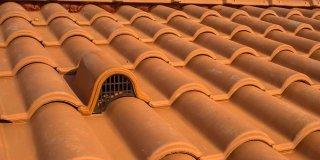 comment ventiler toiture