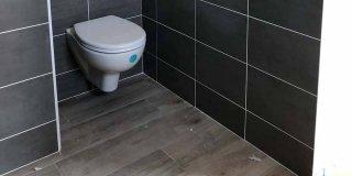remplacer wc poser toilette suspendu