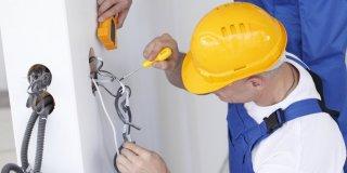 devis travaux electricite