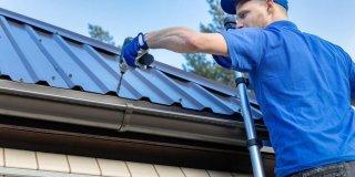 aeration de toiture pour une toiture en bac acier