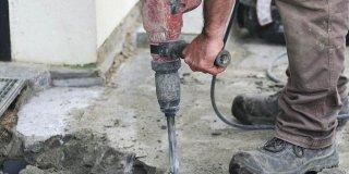 couper dalle beton